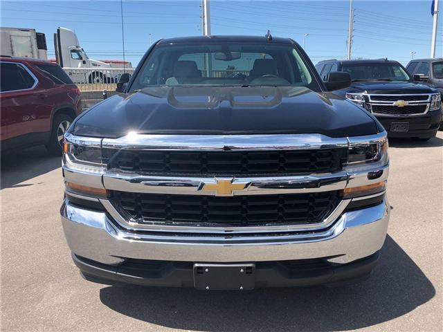 2017 Chevrolet Silverado LS|back up camera|keyless entry|bluetooth| (Stk: 182684A) in BRAMPTON - Image 2 of 18