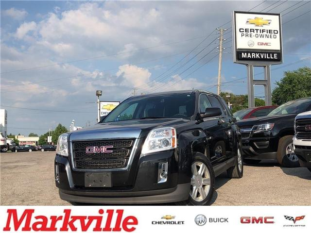 2014 GMC Terrain SLE-GM CERTIFIED PRE-OWNED-1 OWNER TRADE (Stk: 208662A) in Markham - Image 1 of 22