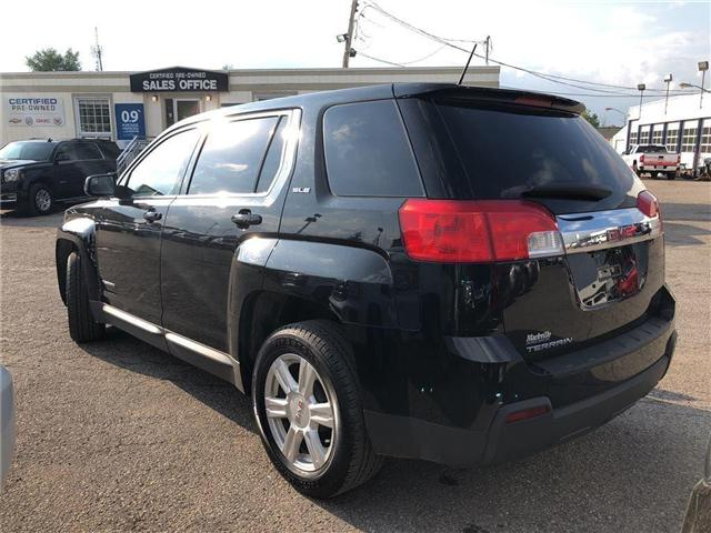 2014 GMC Terrain SLE-GM CERTIFIED PRE-OWNED-1 OWNER TRADE (Stk: 208662A) in Markham - Image 2 of 22