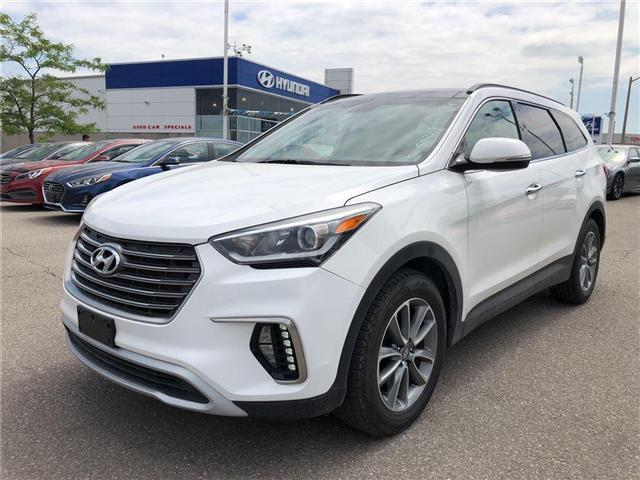 2018 Hyundai Santa Fe XL LUX,LEATHER,PANORAMIC ROOF (Stk: KM8SND) in Brampton - Image 1 of 14