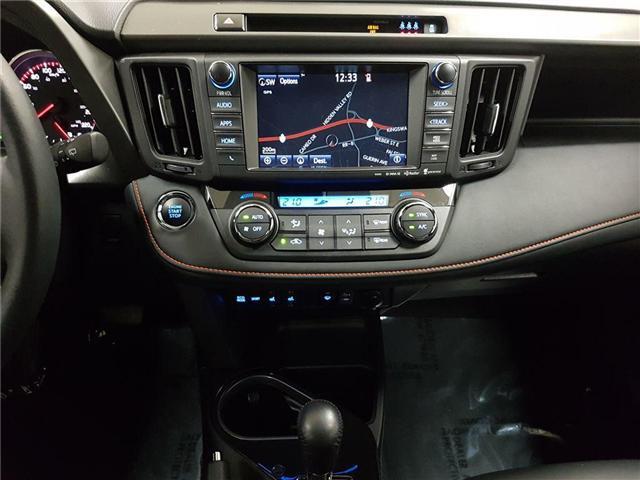 2017 Toyota RAV4  (Stk: 185801) in Kitchener - Image 4 of 22