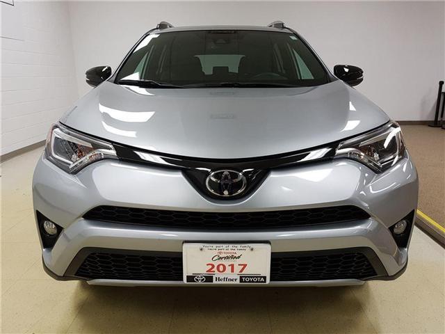 2017 Toyota RAV4  (Stk: 185801) in Kitchener - Image 7 of 22