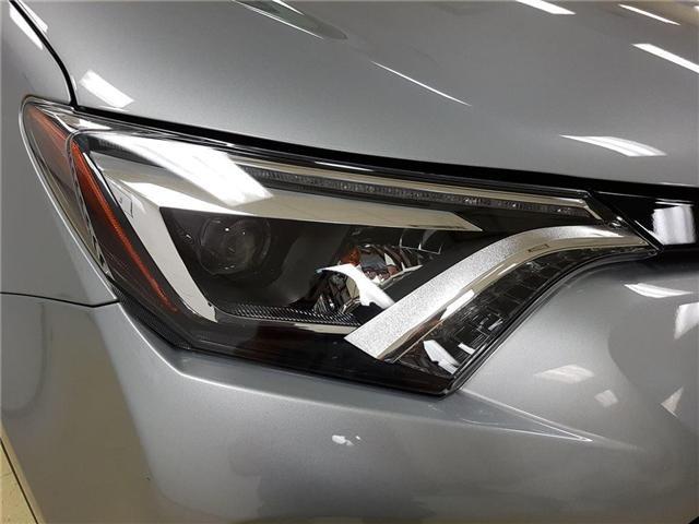 2017 Toyota RAV4  (Stk: 185801) in Kitchener - Image 11 of 22