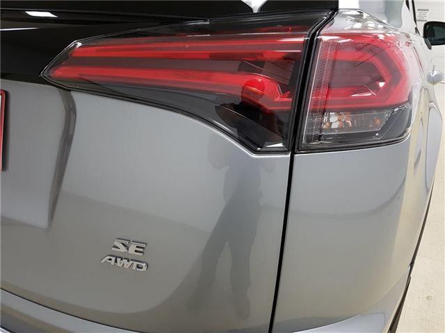 2017 Toyota RAV4  (Stk: 185801) in Kitchener - Image 12 of 22