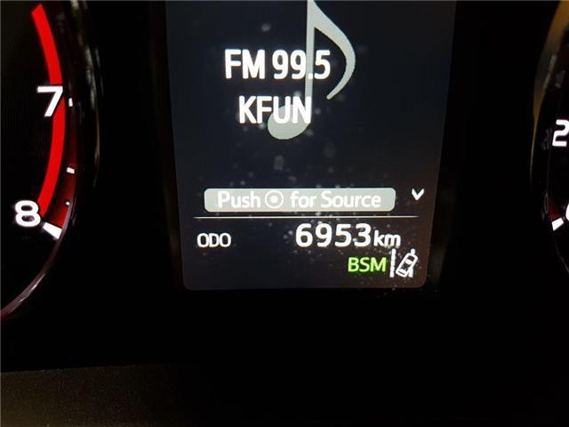 2017 Toyota RAV4  (Stk: 185801) in Kitchener - Image 14 of 22