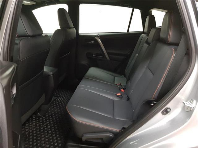 2017 Toyota RAV4  (Stk: 185801) in Kitchener - Image 19 of 22