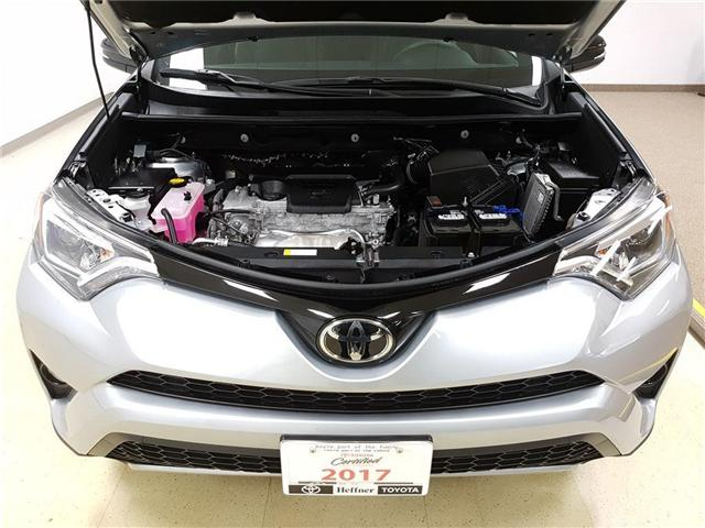 2017 Toyota RAV4  (Stk: 185801) in Kitchener - Image 21 of 22
