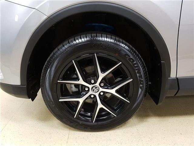 2017 Toyota RAV4  (Stk: 185801) in Kitchener - Image 22 of 22