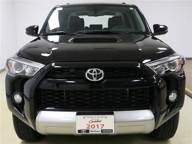 2017 Toyota 4Runner SR5 (Stk: 186002) in Kitchener - Image 7 of 22
