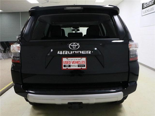 2017 Toyota 4Runner SR5 (Stk: 186002) in Kitchener - Image 8 of 22