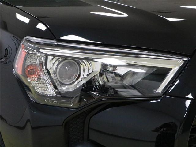 2017 Toyota 4Runner SR5 (Stk: 186002) in Kitchener - Image 11 of 22