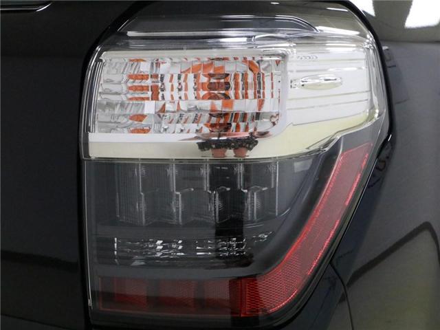 2017 Toyota 4Runner SR5 (Stk: 186002) in Kitchener - Image 12 of 22