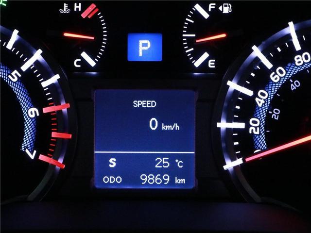 2017 Toyota 4Runner SR5 (Stk: 186002) in Kitchener - Image 14 of 22
