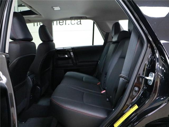 2017 Toyota 4Runner SR5 (Stk: 186002) in Kitchener - Image 19 of 22