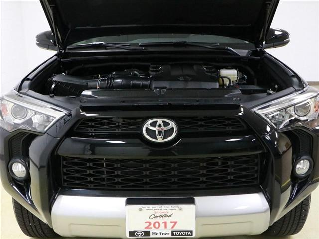 2017 Toyota 4Runner SR5 (Stk: 186002) in Kitchener - Image 20 of 22