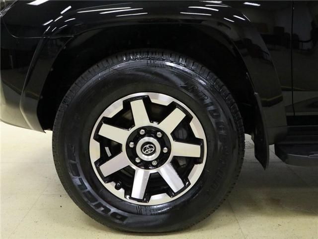 2017 Toyota 4Runner SR5 (Stk: 186002) in Kitchener - Image 22 of 22