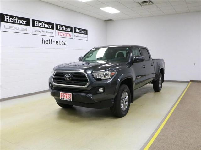 2018 Toyota Tacoma SR5 (Stk: 185988) in Kitchener - Image 1 of 21
