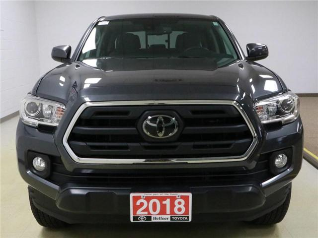 2018 Toyota Tacoma SR5 (Stk: 185988) in Kitchener - Image 7 of 21