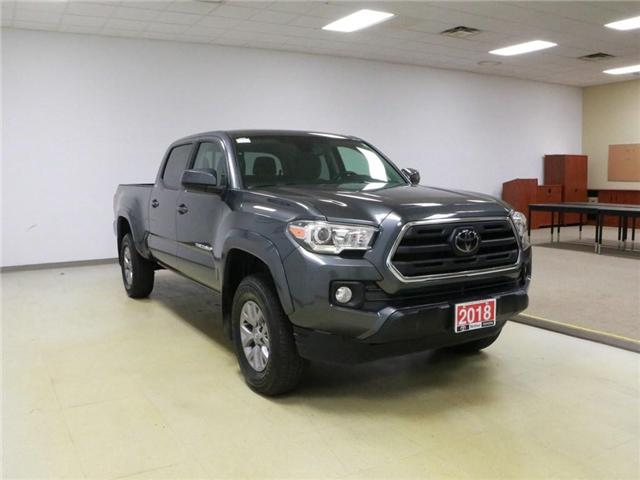 2018 Toyota Tacoma SR5 (Stk: 185988) in Kitchener - Image 10 of 21