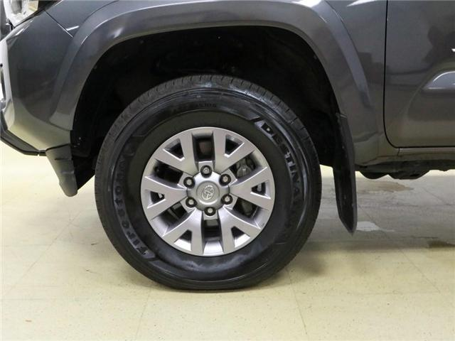 2018 Toyota Tacoma SR5 (Stk: 185988) in Kitchener - Image 21 of 21