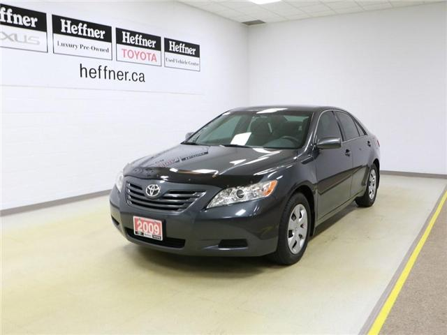 2009 Toyota Camry  (Stk: 185999) in Kitchener - Image 1 of 19
