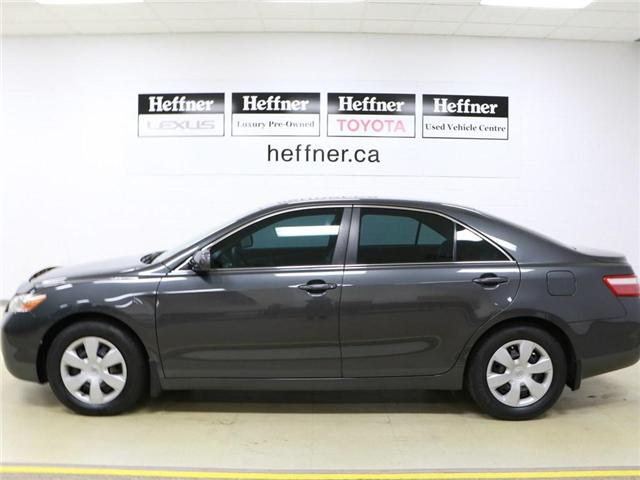 2009 Toyota Camry  (Stk: 185999) in Kitchener - Image 5 of 19