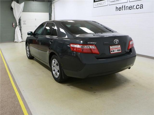 2009 Toyota Camry  (Stk: 185999) in Kitchener - Image 6 of 19