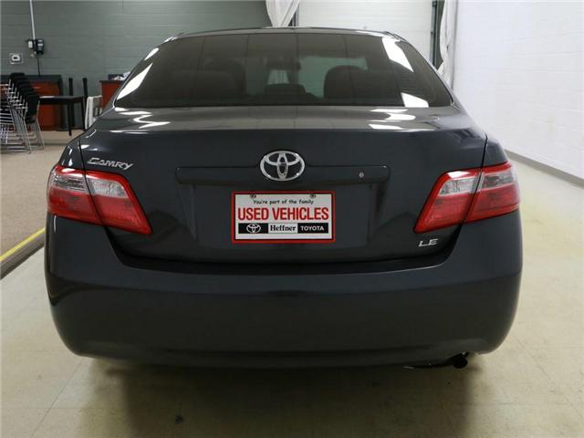 2009 Toyota Camry  (Stk: 185999) in Kitchener - Image 8 of 19