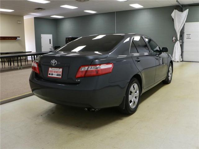 2009 Toyota Camry  (Stk: 185999) in Kitchener - Image 9 of 19