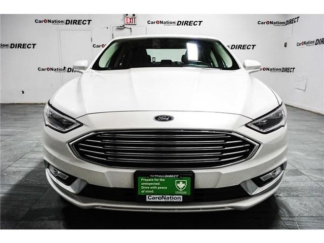 2017 Ford Fusion  (Stk: DRD1819) in Burlington - Image 2 of 30
