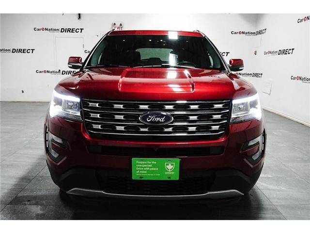 2017 Ford Explorer Limited (Stk: DRD1817) in Burlington - Image 2 of 30