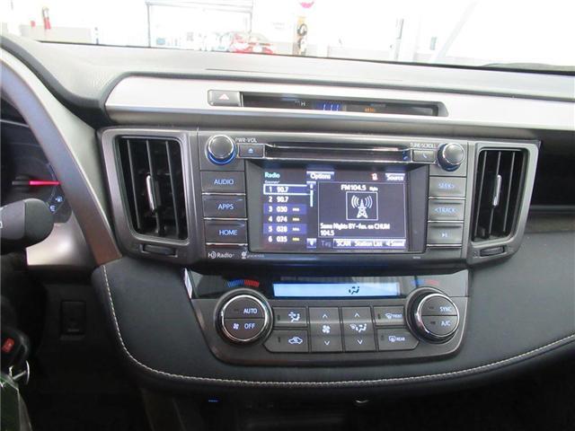 2014 Toyota RAV4 XLE (Stk: 15411A) in Toronto - Image 9 of 18