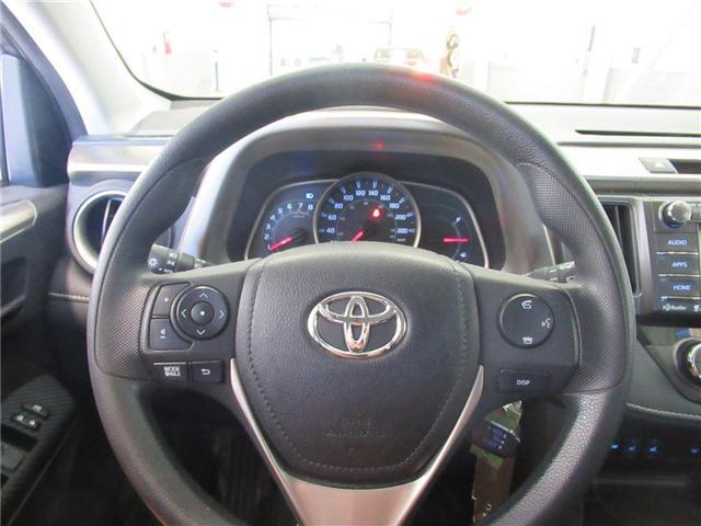 2014 Toyota RAV4 XLE (Stk: 15411A) in Toronto - Image 10 of 18