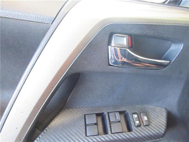 2014 Toyota RAV4 XLE (Stk: 15411A) in Toronto - Image 11 of 18