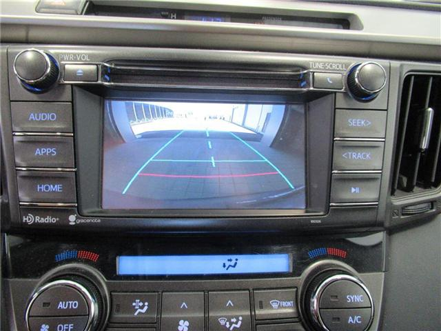 2014 Toyota RAV4 XLE (Stk: 15411A) in Toronto - Image 15 of 18