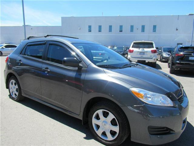 2010 Toyota Matrix Base (Stk: 15400A) in Toronto - Image 1 of 15