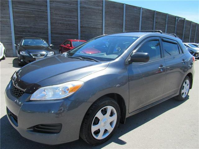 2010 Toyota Matrix Base (Stk: 15400A) in Toronto - Image 2 of 15