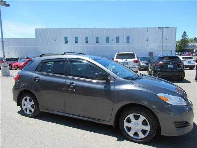 2010 Toyota Matrix Base (Stk: 15400A) in Toronto - Image 15 of 15