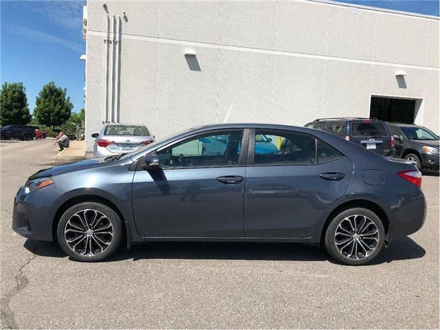 2015 Toyota Corolla S (Stk: P2097) in Bowmanville - Image 2 of 20