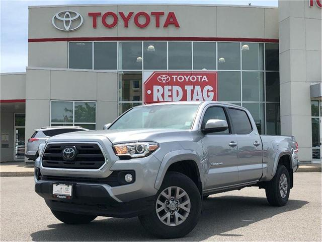 2018 Toyota Tacoma SR5 (Stk: P2108) in Bowmanville - Image 1 of 19