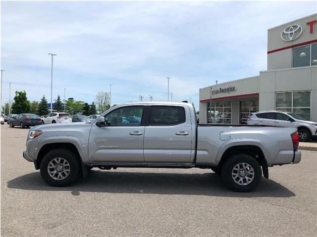 2018 Toyota Tacoma SR5 (Stk: P2108) in Bowmanville - Image 2 of 19