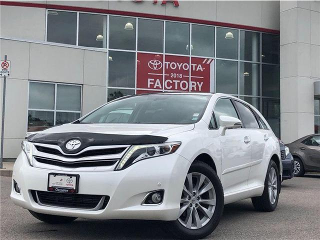 2016 Toyota Venza Base (Stk: P2133) in Bowmanville - Image 1 of 21