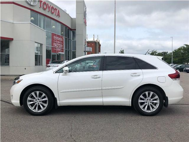 2016 Toyota Venza Base (Stk: P2133) in Bowmanville - Image 2 of 21