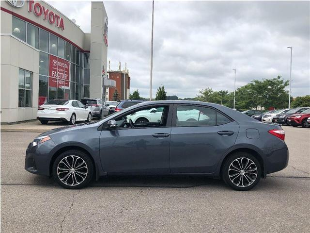 2014 Toyota Corolla S (Stk: P2145) in Bowmanville - Image 2 of 21