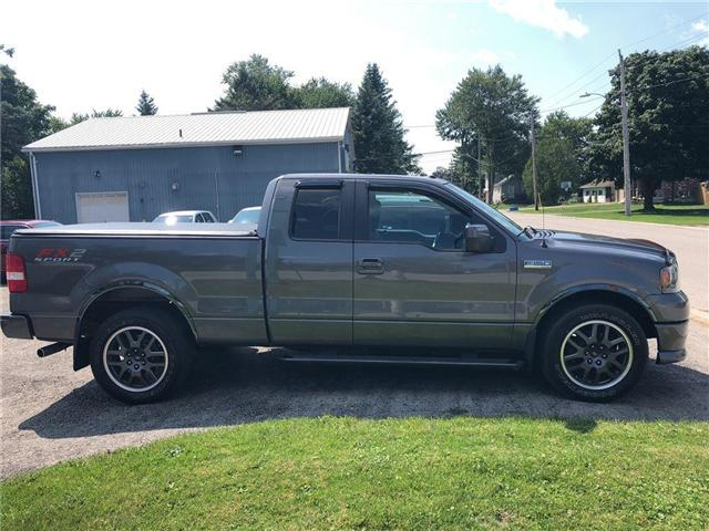 2008 Ford F-150  (Stk: 1FTRX1) in Belmont - Image 5 of 17