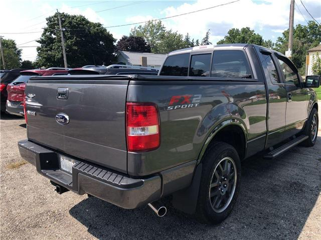 2008 Ford F-150  (Stk: 1FTRX1) in Belmont - Image 6 of 17