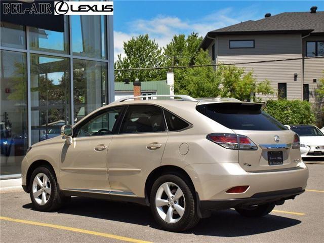 2013 Lexus RX 350  (Stk: 86622A) in Ottawa - Image 4 of 28