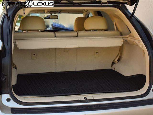 2013 Lexus RX 350  (Stk: 86622A) in Ottawa - Image 10 of 28