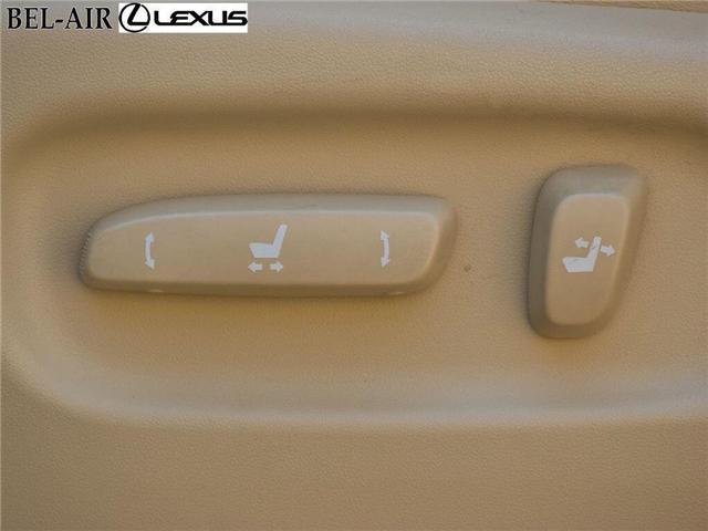 2013 Lexus RX 350  (Stk: 86622A) in Ottawa - Image 12 of 28