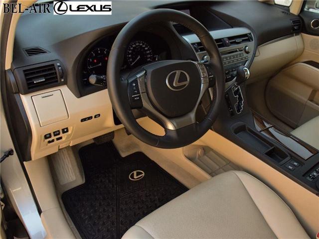 2013 Lexus RX 350  (Stk: 86622A) in Ottawa - Image 14 of 28